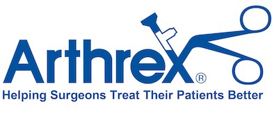 arthrex sports injury orthopaedics adelaide sportsmed best logo