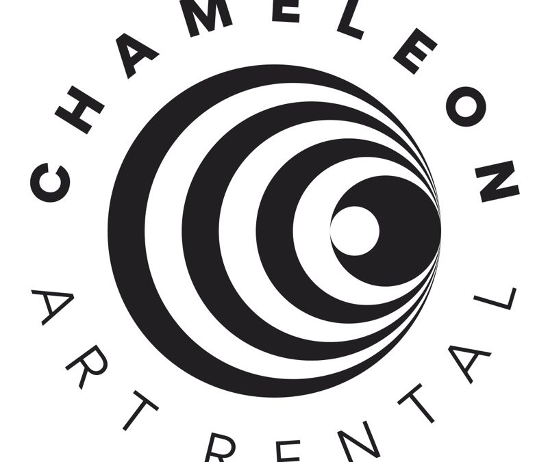 Business Profile Chameleon Art Rental